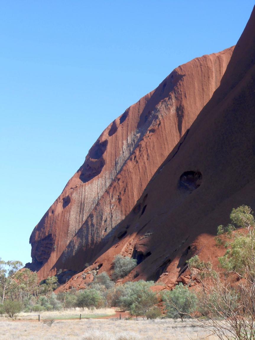 Uluru National Park Travel Photography